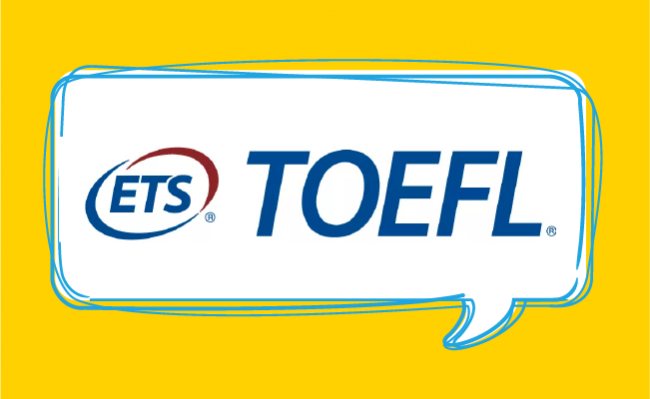 TOFEL Foreign english