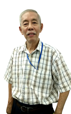 Mr. Chiang Kiat Hin