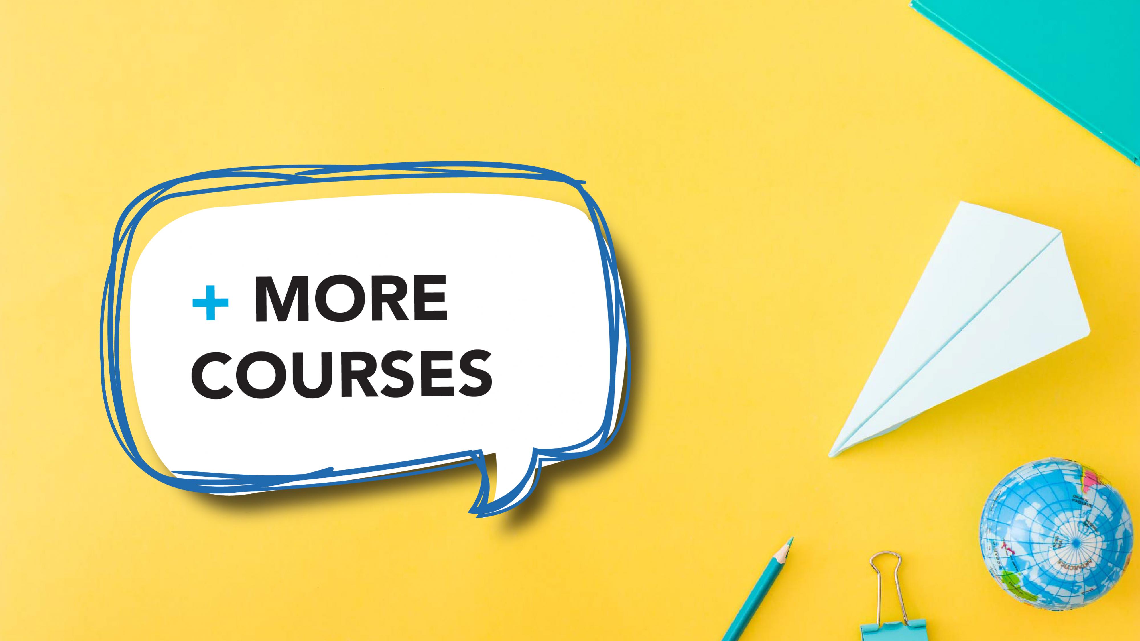 Weekday English Courses