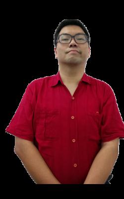 Adrian Teoh