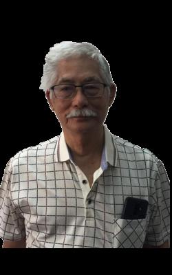 Phang Chee Keong
